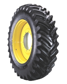 Tractor Tires and Farm Tires